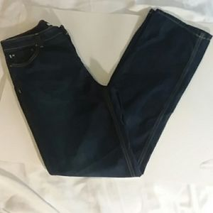 NWT Tommy Hilfiger Dark Jeans Sz. 10